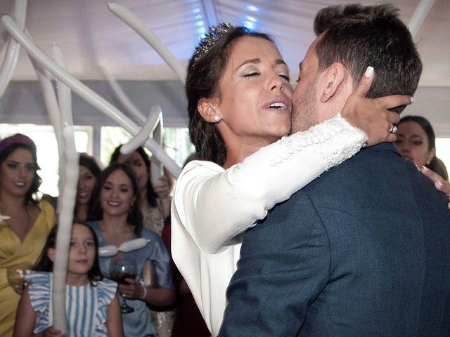 La boda de Sheila y Victor en Villacañas, Toledo 35