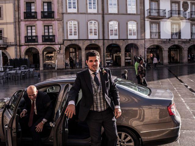 La boda de Luis y Andrea en Avilés, Asturias 18