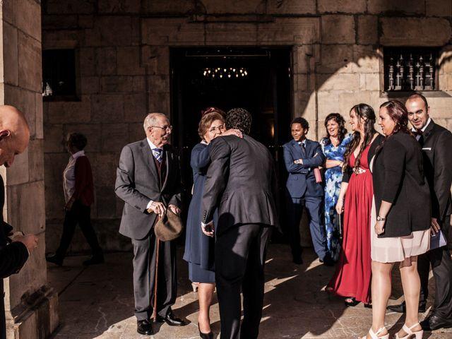 La boda de Luis y Andrea en Avilés, Asturias 19