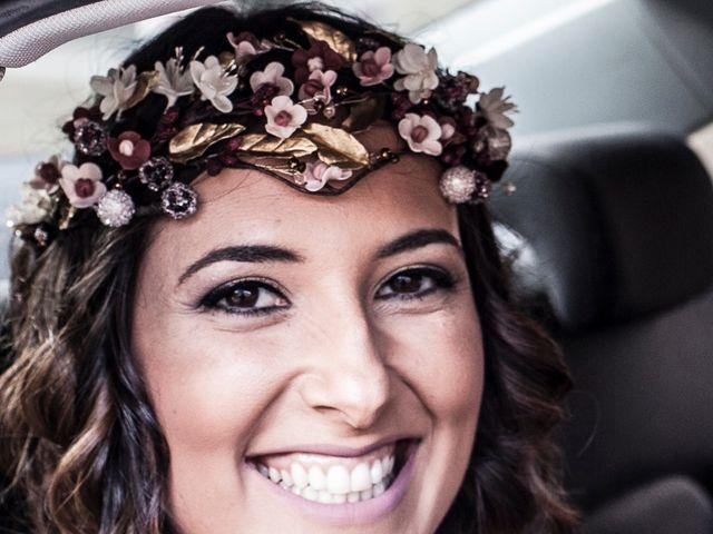 La boda de Luis y Andrea en Avilés, Asturias 21