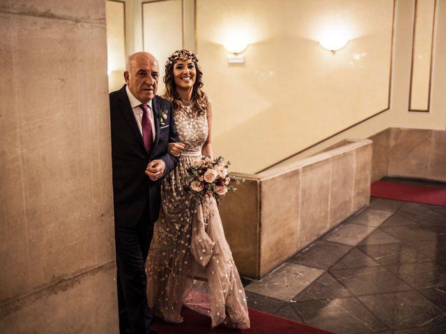 La boda de Luis y Andrea en Avilés, Asturias 25