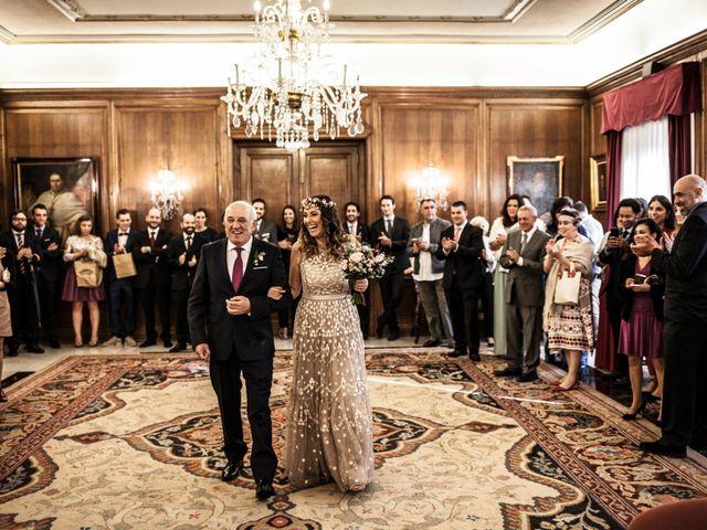 La boda de Luis y Andrea en Avilés, Asturias 26