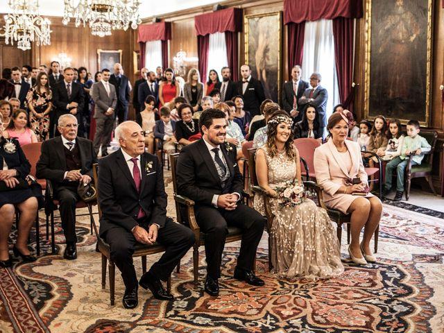 La boda de Luis y Andrea en Avilés, Asturias 27