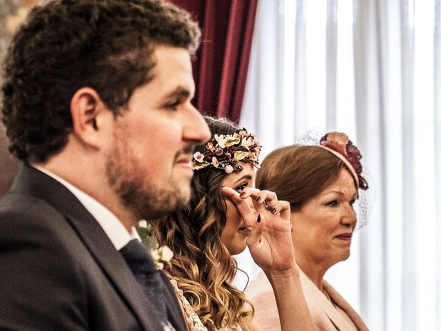 La boda de Luis y Andrea en Avilés, Asturias 31