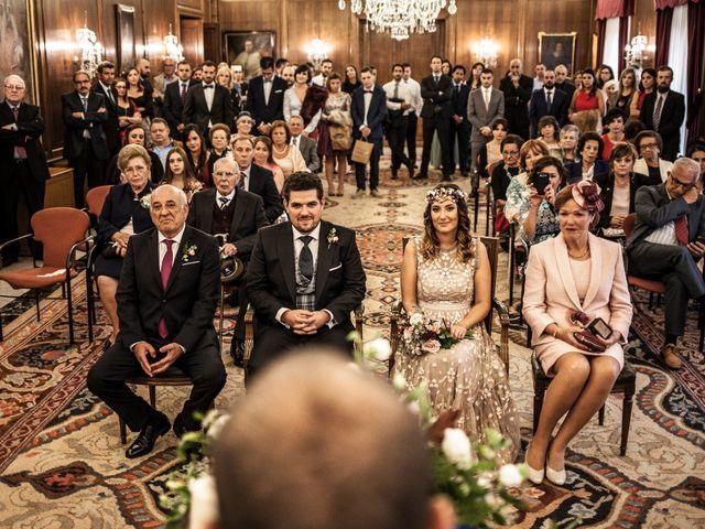 La boda de Luis y Andrea en Avilés, Asturias 32