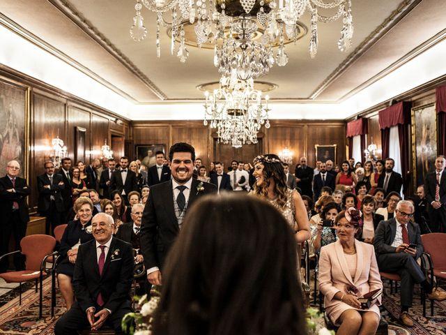 La boda de Luis y Andrea en Avilés, Asturias 33