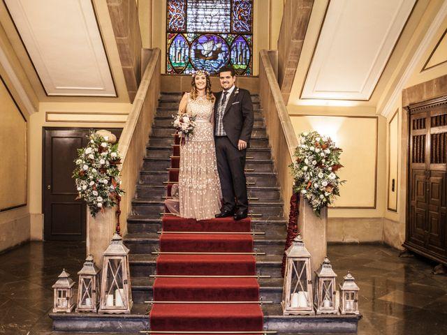 La boda de Luis y Andrea en Avilés, Asturias 37