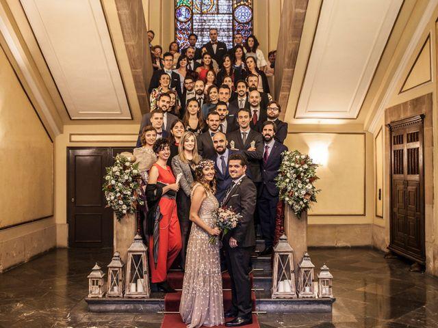 La boda de Luis y Andrea en Avilés, Asturias 38