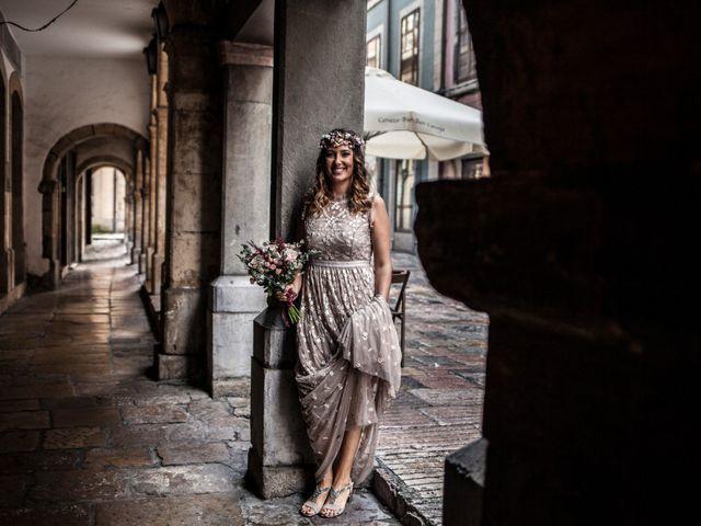 La boda de Luis y Andrea en Avilés, Asturias 42