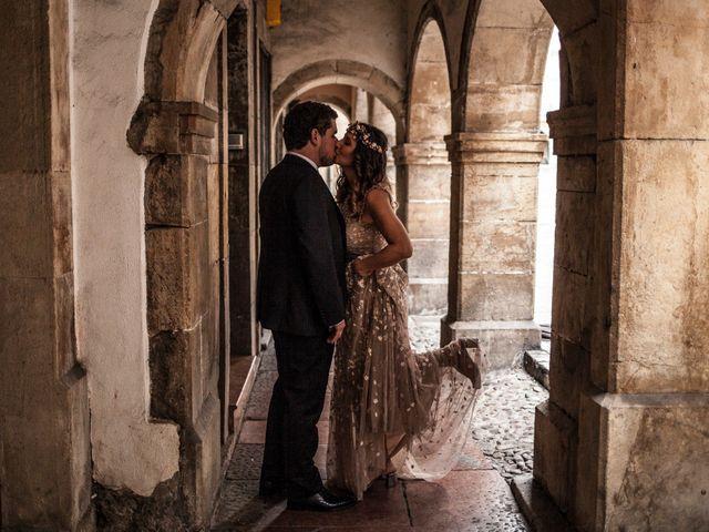 La boda de Luis y Andrea en Avilés, Asturias 43