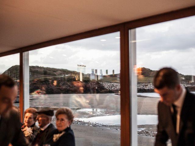 La boda de Luis y Andrea en Avilés, Asturias 52