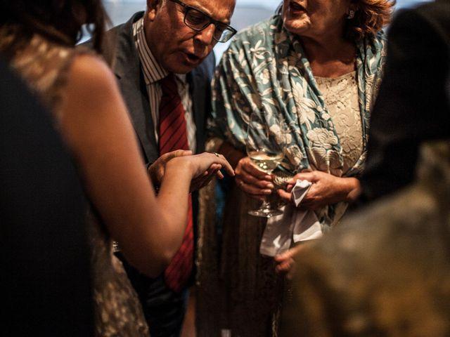 La boda de Luis y Andrea en Avilés, Asturias 54