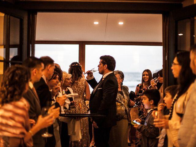 La boda de Luis y Andrea en Avilés, Asturias 55