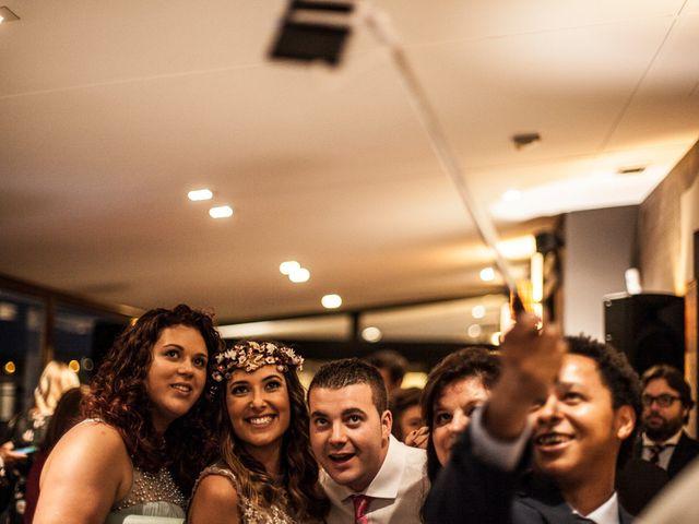 La boda de Luis y Andrea en Avilés, Asturias 63
