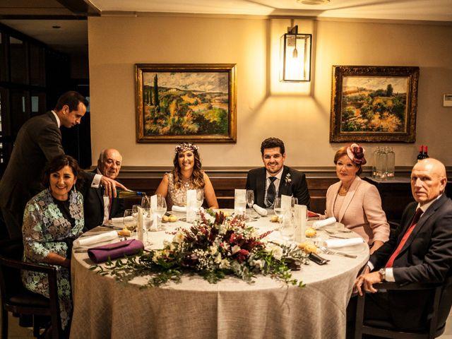 La boda de Luis y Andrea en Avilés, Asturias 67
