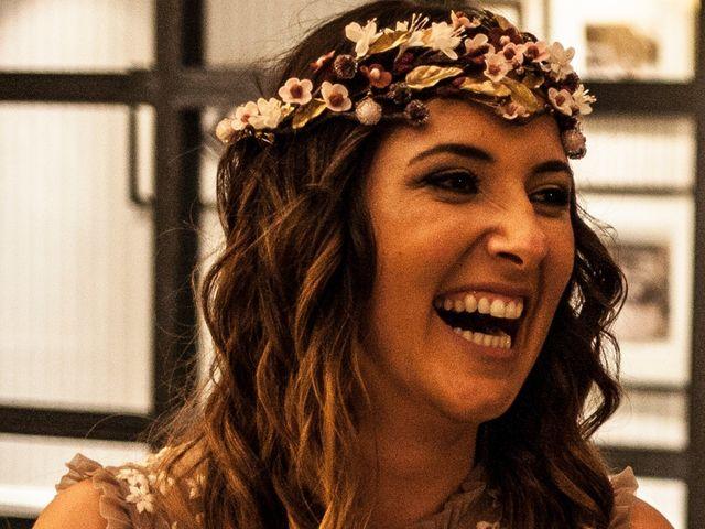 La boda de Luis y Andrea en Avilés, Asturias 69