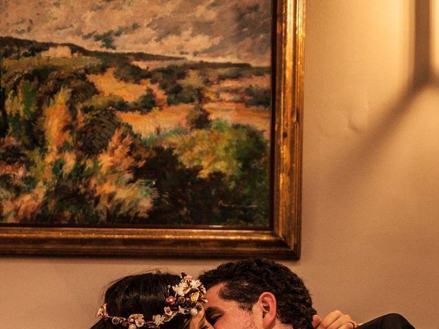 La boda de Luis y Andrea en Avilés, Asturias 70
