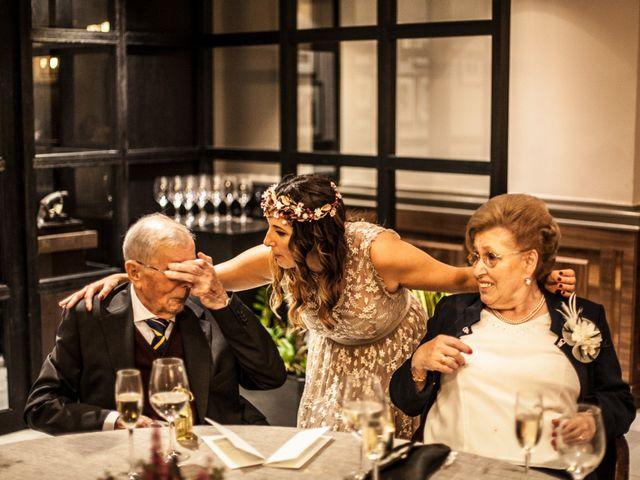 La boda de Luis y Andrea en Avilés, Asturias 75