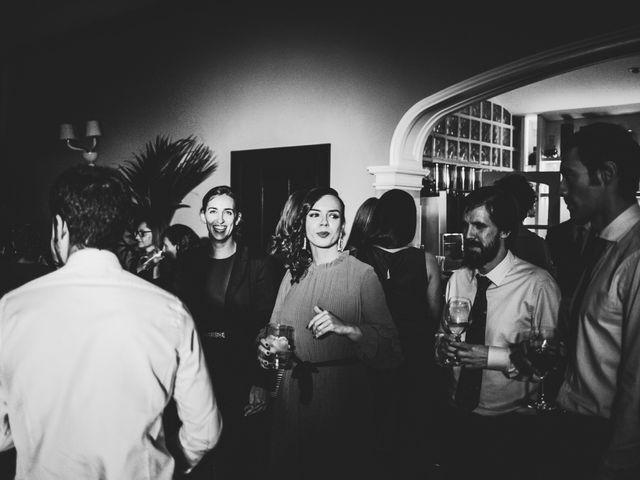 La boda de Luis y Andrea en Avilés, Asturias 83