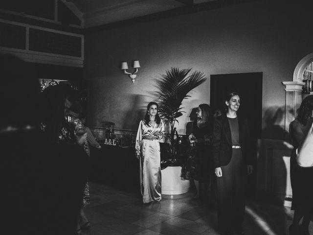 La boda de Luis y Andrea en Avilés, Asturias 85