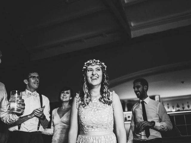 La boda de Luis y Andrea en Avilés, Asturias 89