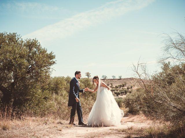 La boda de Alejandro y Alba en Madrid, Madrid 6