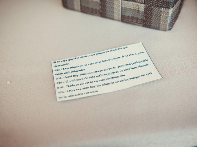 La boda de Alejandro y Alba en Madrid, Madrid 22