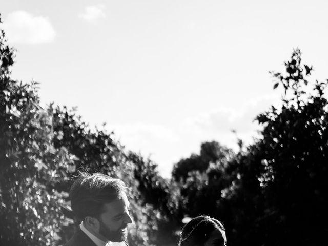 La boda de Martina y Sergio en Chiva, Valencia 4
