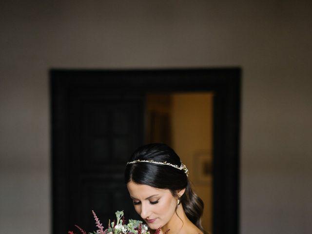 La boda de Martina y Sergio en Chiva, Valencia 5