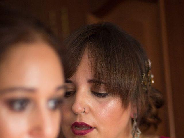 La boda de Diogo y Yelina en Carral (Carral), A Coruña 8