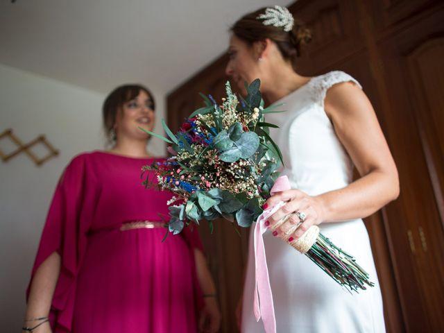 La boda de Diogo y Yelina en Carral (Carral), A Coruña 14