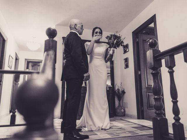 La boda de Diogo y Yelina en Carral (Carral), A Coruña 15