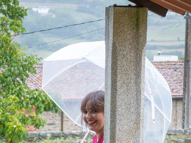 La boda de Diogo y Yelina en Carral (Carral), A Coruña 18