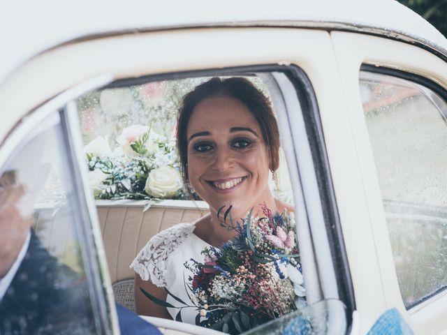 La boda de Diogo y Yelina en Carral (Carral), A Coruña 21