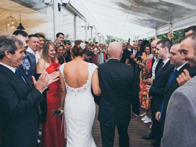 La boda de Diogo y Yelina en Carral (Carral), A Coruña 23