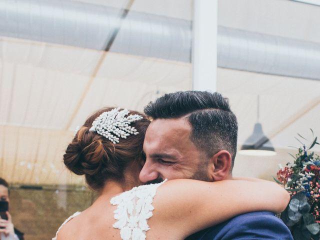 La boda de Diogo y Yelina en Carral (Carral), A Coruña 24