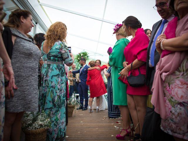 La boda de Diogo y Yelina en Carral (Carral), A Coruña 38