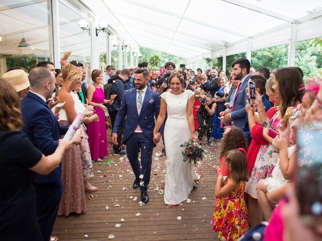 La boda de Diogo y Yelina en Carral (Carral), A Coruña 42