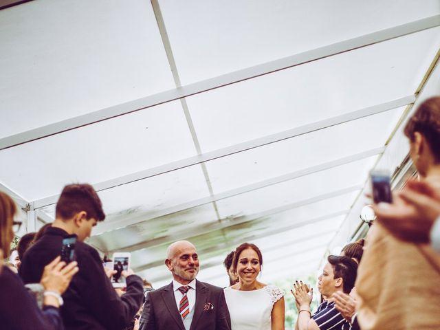 La boda de Diogo y Yelina en Carral (Carral), A Coruña 25