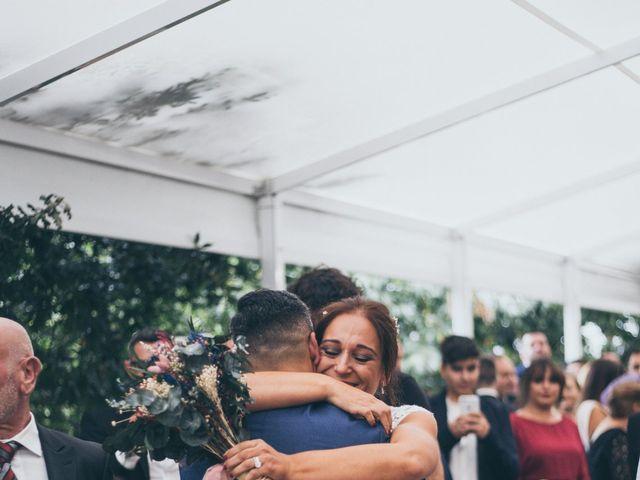 La boda de Diogo y Yelina en Carral (Carral), A Coruña 43