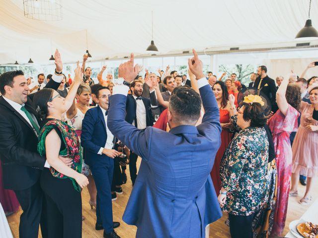 La boda de Diogo y Yelina en Carral (Carral), A Coruña 46