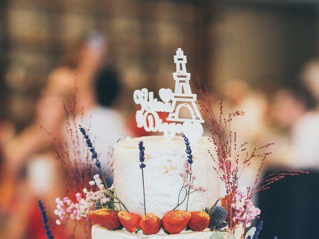 La boda de Diogo y Yelina en Carral (Carral), A Coruña 58