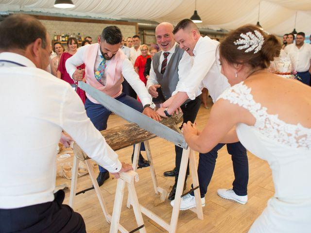 La boda de Diogo y Yelina en Carral (Carral), A Coruña 59