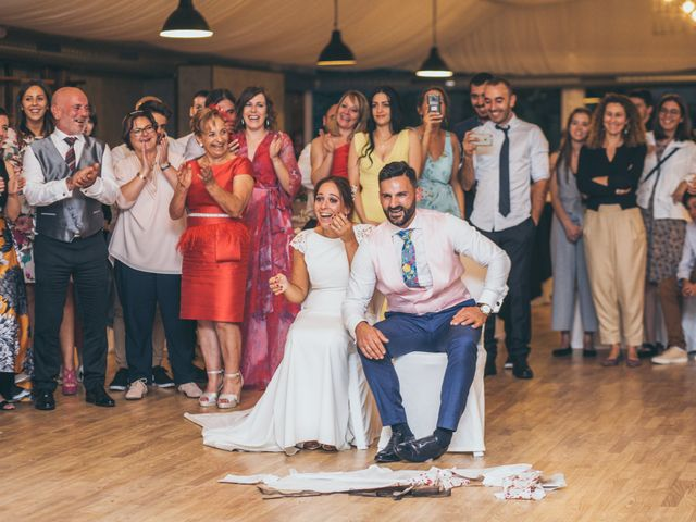 La boda de Diogo y Yelina en Carral (Carral), A Coruña 63