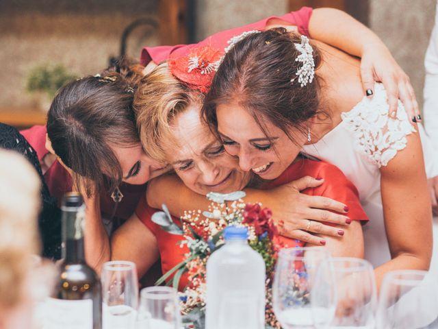 La boda de Diogo y Yelina en Carral (Carral), A Coruña 2