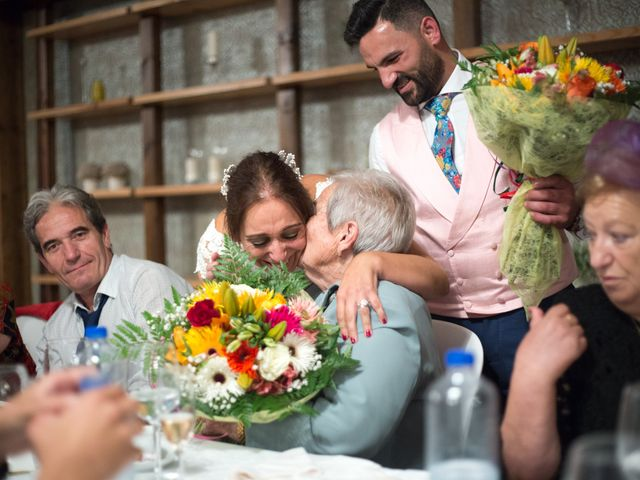 La boda de Diogo y Yelina en Carral (Carral), A Coruña 69