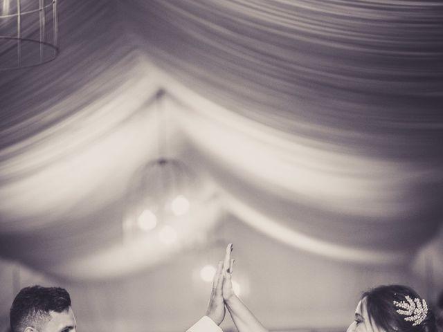 La boda de Diogo y Yelina en Carral (Carral), A Coruña 71