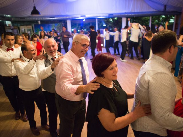 La boda de Diogo y Yelina en Carral (Carral), A Coruña 73