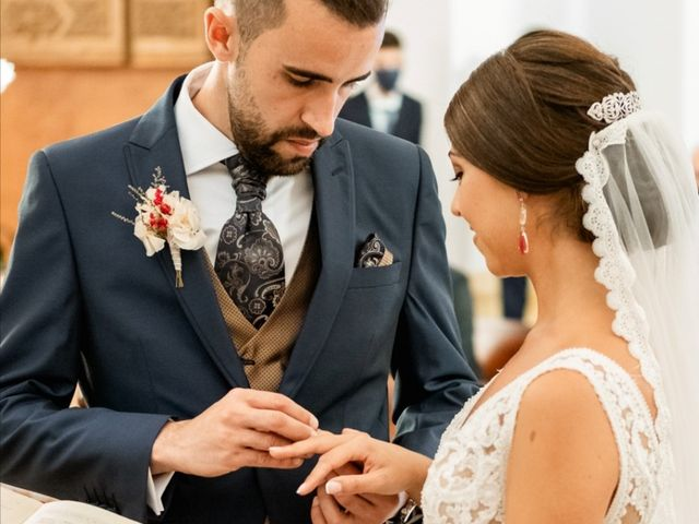 La boda de Desirée  y Sergio