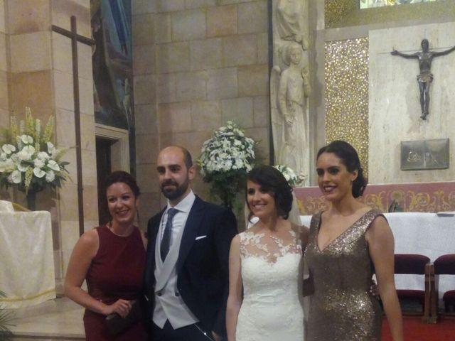La boda de Patricia y Miguel en Linares, Jaén 3